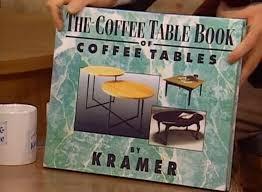 display coffee table book seinfeld seinfeld coffee table book intended for coffee table book seinfeld