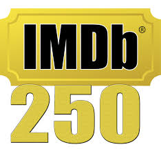 top sayyourprayerswell i m currently working my way through the imdb top 250 a user voted list of the best 250 movies of all time so far i ve watched 86 so i m about a third