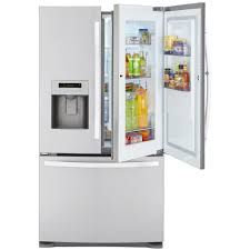 Sears Appliance Reviews Kenmore 70333 239 Cu Ft French Door Bottom Freezer Refrigerator