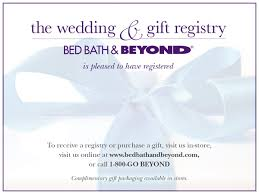Bed Bath And Beyond Baby Registry Checklist Bedding Within Wedding ...