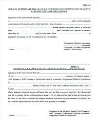 Medical Fitness Certificate Sample For School Admission Copy Letter