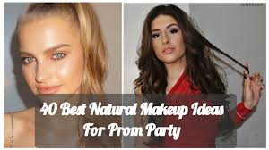 you can pick any hairstyle and makeup which you like and our makeup artists and hair stylists will be pleased to create it for you for the best prom makeup