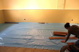 best laminate wood flooring basement install wood laminate view larger laminate wood floor in basement