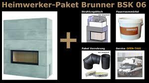 Brunner Bsk 06 Heimwerker Paket 629000