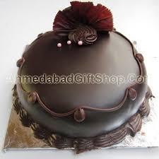 Send Chocolate Truffle Cake To Ahmedabad Ahmedabadgiftshop