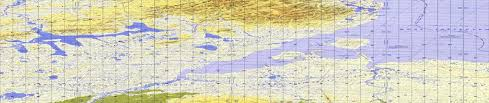 Tactical Pilotage Charts Maps Msu Libraries