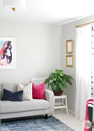 office home decorating office. Gorgeous Home Office Makeover | The Decor Fix Decorating W