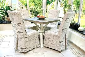 sightly dining table chair cover microfiber dining room chair covers wooden chairs with modern cover custom
