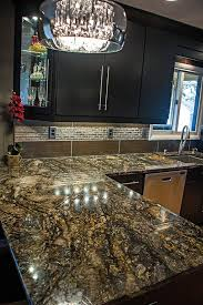newly renovated kitchen of his client and fellow contractor steve shaffer