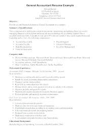 General Objectives For Resume Awesome Objective Resumes General