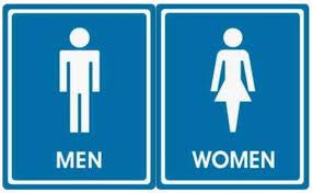 school bathroom sign. Wonderful School And School Bathroom Sign B