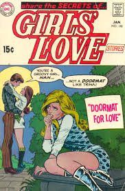 Because You Demanded It! Doormat for Love! — Sequential Crush