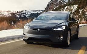 tesla electric car motor. Tesla Model X; Motors / Alexis Georgeson Electric Car Motor