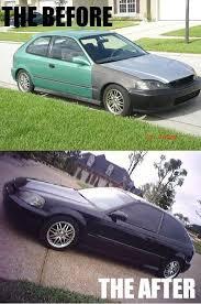 maaco paint job s car painting cost thinking bout a maaco think again honda tech grounbreaking
