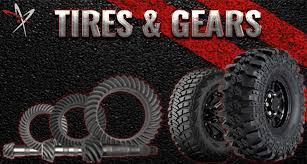 Proper Gear Ratio Tire Size Prodigy Performance