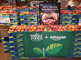 amazon unveils whole foods grocery delivery service free for 2 hour prime orders over 35