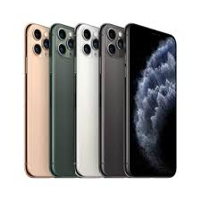 Ipho E Apple Iphone 11 Pro Max 256gb Gold