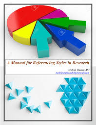 Pdf A Manual For Referencing Styles In Research
