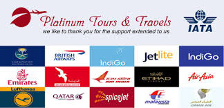platinum tours and travels hyderabad