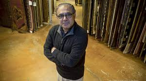 muslim business owner mahmud jafri of dover rug home says donald trump s immigration action is already having an effect boston business journal