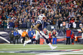 New England Patriots Release Injured Wr Malcolm Mitchell