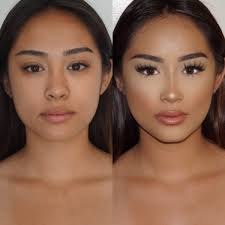 filmed a nose contour video today with the naturally beautiful finally you will learn how i do this i ll keep you posted on the official launch date of