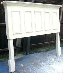 diy king size headboard king size barn door headboard doors diy king size headboard measurements