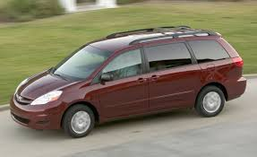 2009 Toyota Sienna Limited AWD | Instrumented Test | Car and Driver