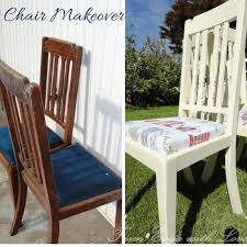 cover my furniture. How To Paint And Cover A Set Of Dining Room Chairs \u2013 Makeover My Furniture T