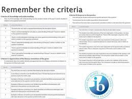 ib world literature essay co ib world literature essay