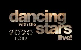 Dancing With The Stars Live Tour 2020 Shreveport Municipal