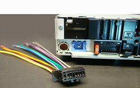 pioneer radio plug stereo wire harness deh bt bt xbhs image is loading pioneer radio plug stereo wire harness deh 6400bt