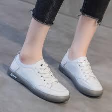 <b>AIYUQI Sneakers</b> Shoes <b>women</b> Genuine Leather Casual All-match ...