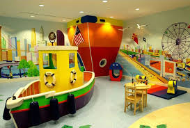 Infant Daycare Decorating Ideas