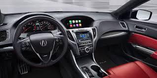 2018 jeep apple carplay. interesting carplay apple carplay at ny auto show acura tlx w dualdisplays 2018 sonata jeep  honda evs lincoln u0026 more to jeep apple carplay o
