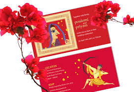 meet deepthi radhakrishnan illustrator marigold tales Handmade Wedding Cards In Chennai illustrated wedding invitations, unique wedding invitations, cool wedding invitations, indian wedding invitations, Easy Handmade Wedding Cards