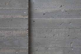 6 diffe types of concrete finishes