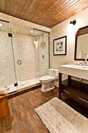 wood tile flooring in bathroom. Dark Floor Tile Attic Bathroom, Ceramic Wall Tiles Wood Flooring In Bathroom T