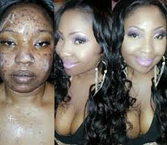 makeup unit dark skinned divas
