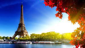 Eiffel Tower Paris Eiffel Tower Desktop ...