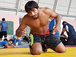 Image result for bajrang punia 2014 two silvers