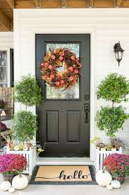 painting your front door can completely transform the look and feel of your curb appeal for around 18 the cost of 1 quart of exterior paint