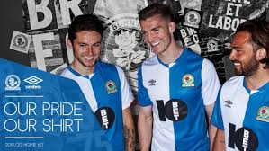 One of hundreds of thousands of free digital items from the new york public library. Rovers Unveil New Home Kit And The Traditional Blue Is Back Lancashire Telegraph