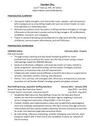 What Is An Example Of A Perfect Cv Quora