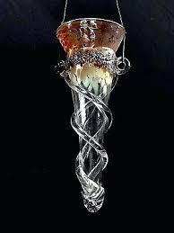 hanging glass art hand blown vase hanging glass vase handcrafted glass art glass beautiful new hanging hanging glass art glass
