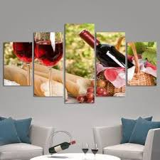 wine barrels multi panel canvas wall art by elephantstock is printed using high quality materials for an elegant finish we are the specialists in modern  on wine barrels multi panel canvas wall art with a perfect afternoon multi panel canvas wall art winery pinterest
