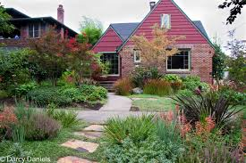 Small Picture Perennial Garden with Japanese Maple Creative Landscapes Inc