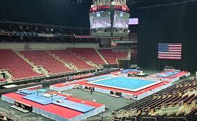 2019 GK U.S. Classic takes over KFC Yum ... - USA Gymnastics
