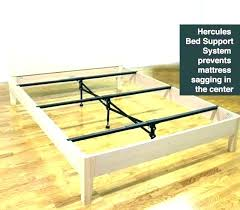 Bed Frame Center Support Replacement Australia Leg Lowes Adjustable ...