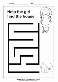 Labirinto Per Bambini Da Stampare Stampae Colorare